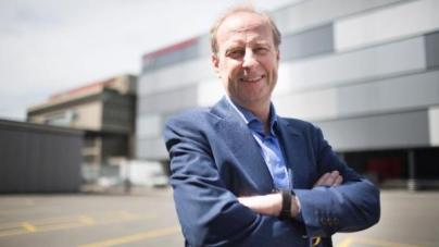 Yves Bouvier
