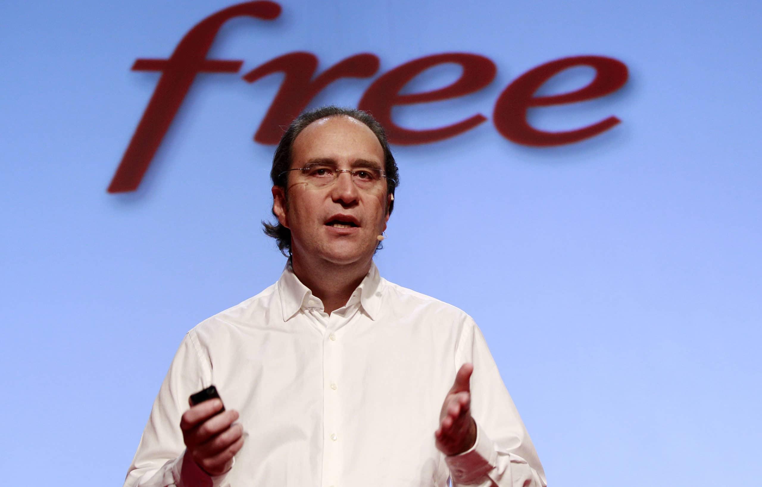 Xavier niel portrait des entrepreneurs du web for Piscine xavier niel