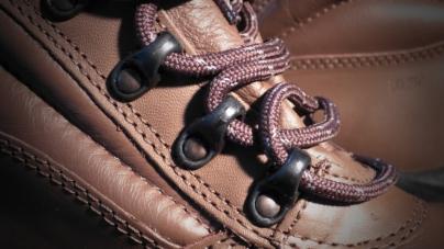 Chaussures de sécurité, on en parle ?