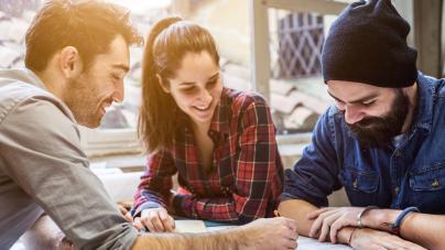 Quel est le quotidien d'un entrepreneur ?