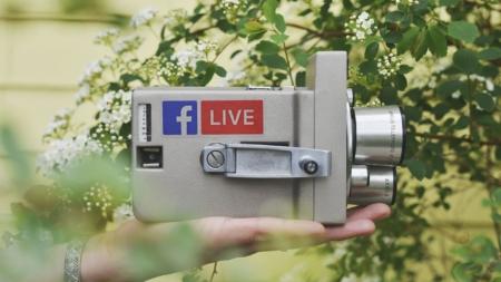 Comment réussir un Facebook live professionnel ?