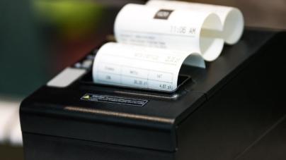 Combien coute une caisse enregistreuse pour sa boutique ?