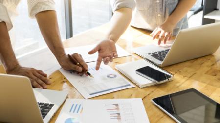 Demander un audit en marketing digital de sa société auprès d'un freelance