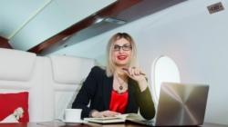 Comment louer un jet privé pour un voyage d'affaire ?