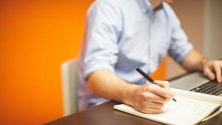 Devenir auto-entrepreneur: une inscription relativement facile