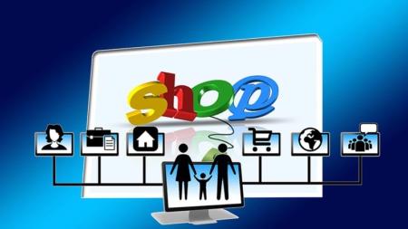 Trouver un marketplace pour placer vos produits